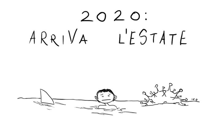 L'estate 2020 ai tempi del coronavirus